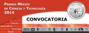 Premio México Ciencia y Tecnología 2014