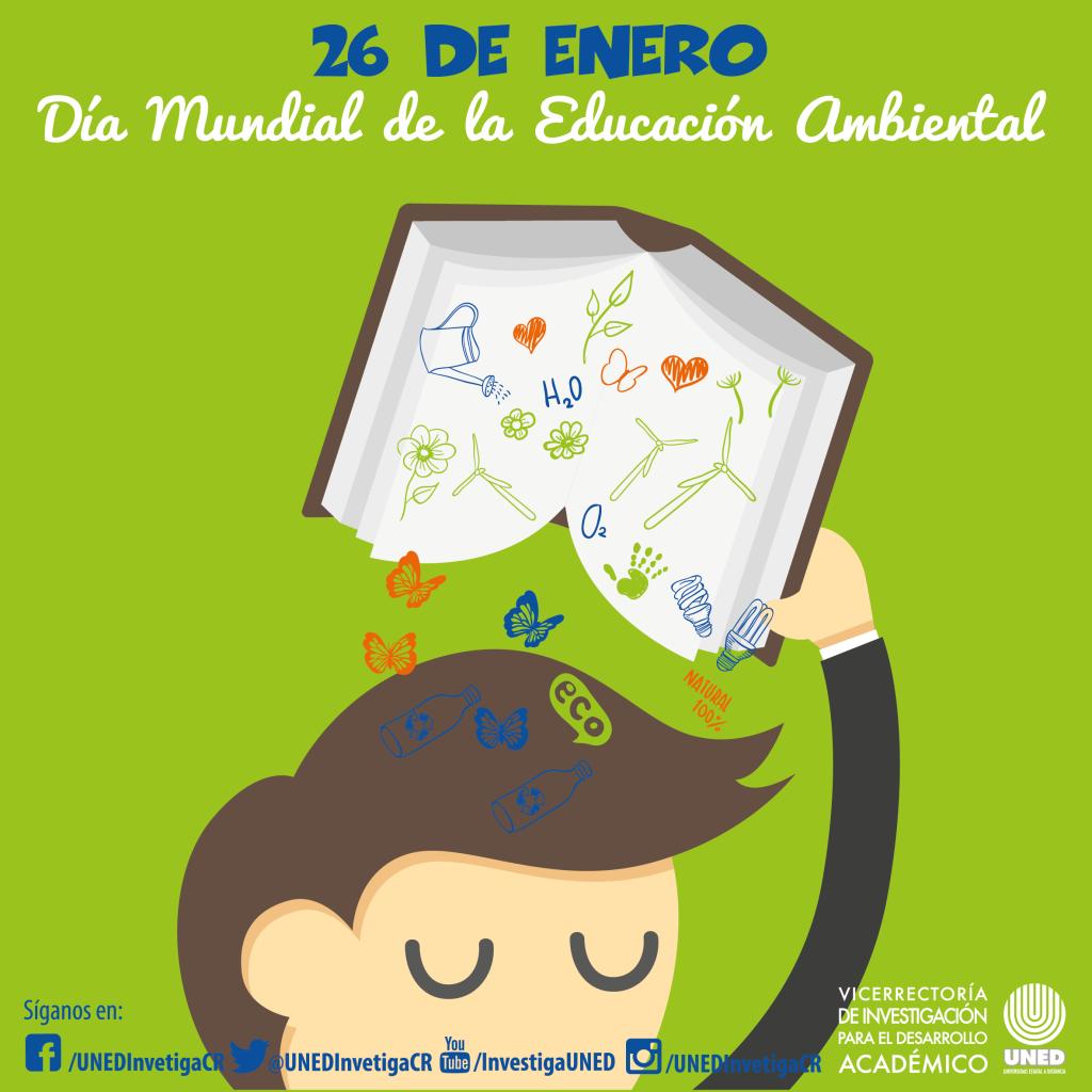 Día Mundial de Educacion Ambiental