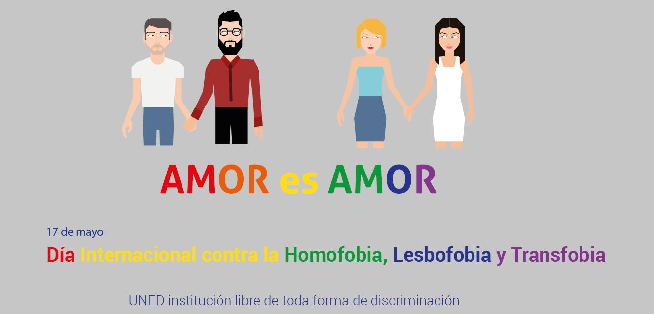 Uned Investiga Día contra la Homofobia Web
