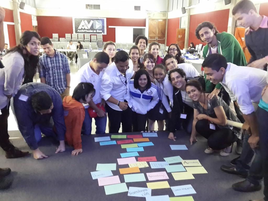 Curso: Valores y Prácticas Democráticas para el Liderazgo Joven