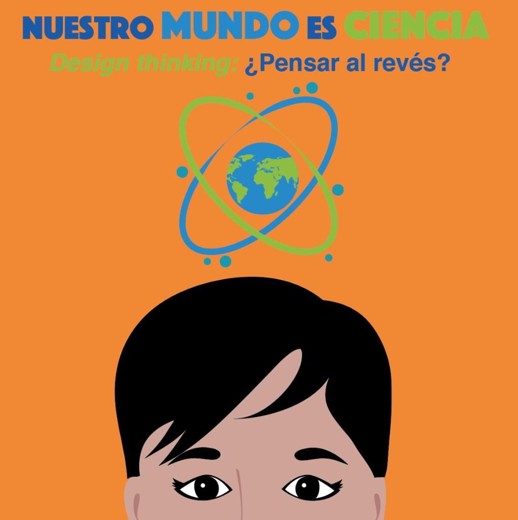 Nuestro mundo es Ciencia3