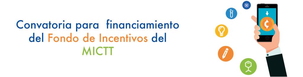 Fondo de Incentivos 2016